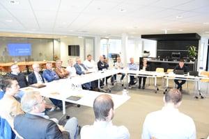 implementatiepartners