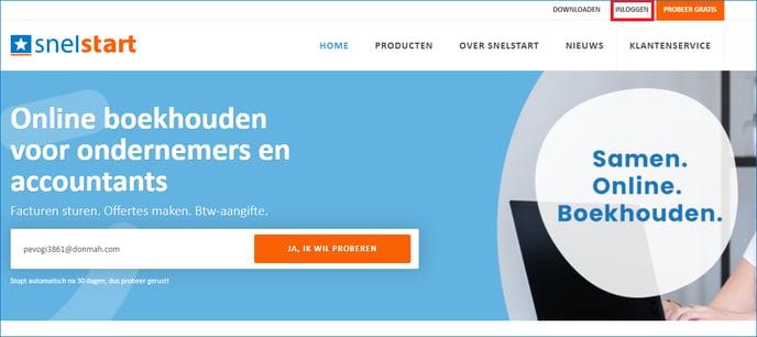 Website SnelStart_b