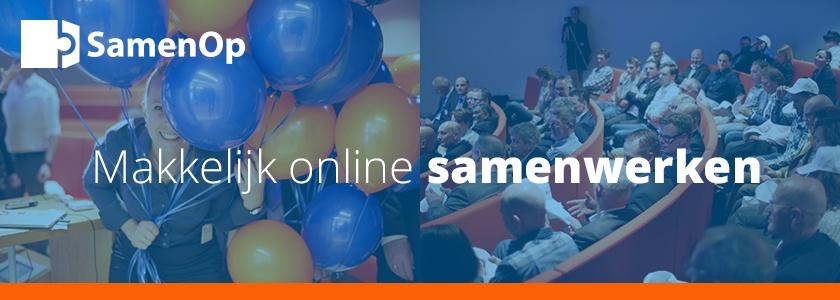 SnelStart lanceert SamenOp: makkelijk online samenwerken!