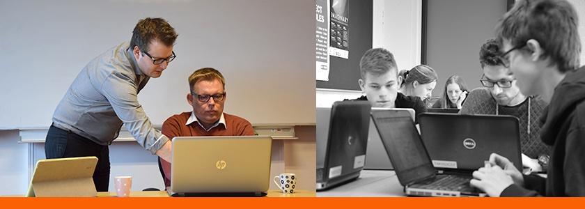 SnelStart en de OSG ontwikkelen leerlingen voor de toekomst