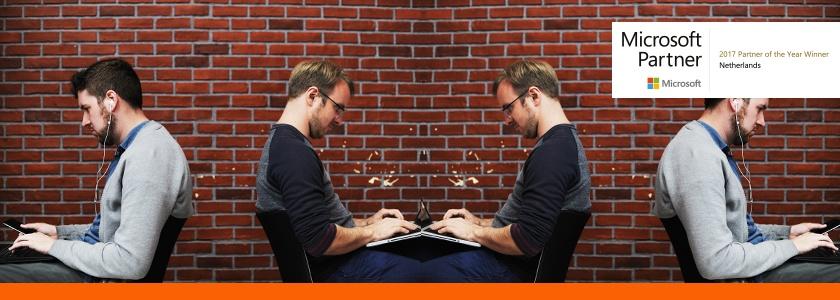 Digitale transformatie! Wat is dat eigenlijk?