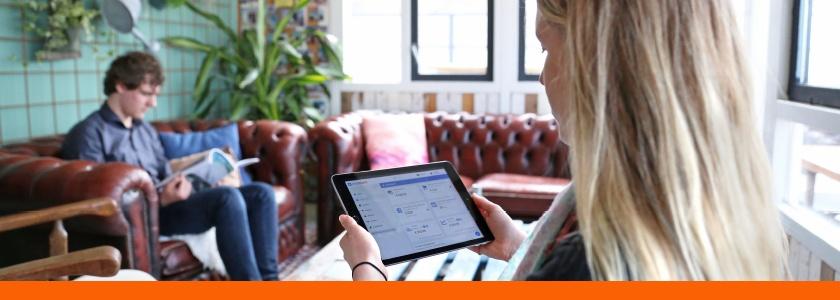 Krijg als kantoor meer controle op de boekhouding van uw klant