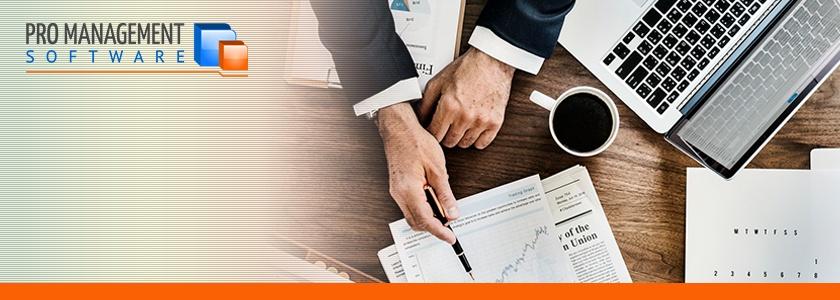 Profiteer van handige koppeling met Pro Management Software
