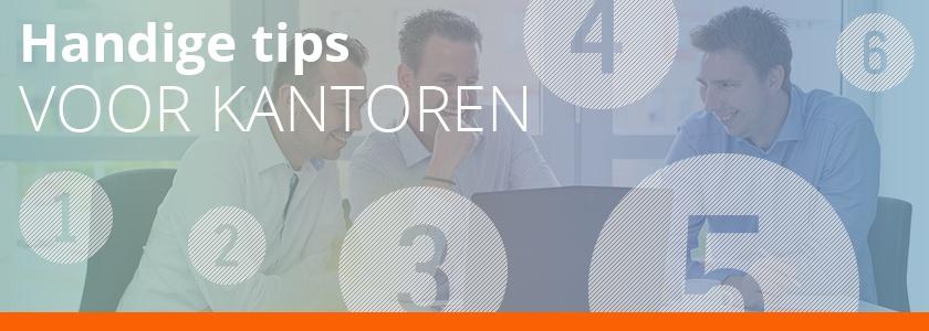 Handige tips voor kantoren: verschillen in cijfers verklaren en oplossen