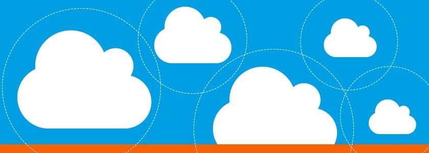 Veilig in de cloud