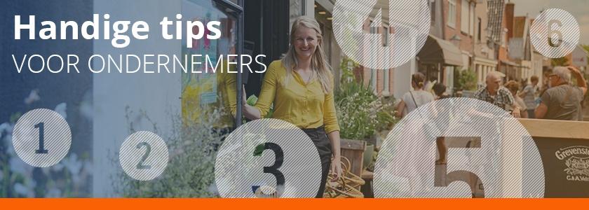 Handige tips voor ondernemers: boek het leesbaar