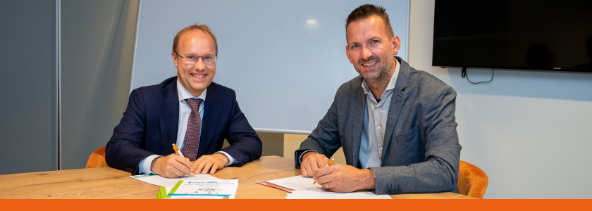 SnelStart en ikwordzzper.nl maken het samen nog makkelijker