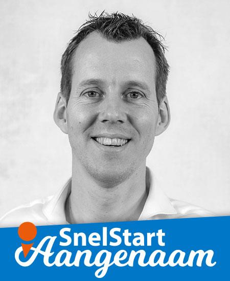 Jim Schipper - SnelStart