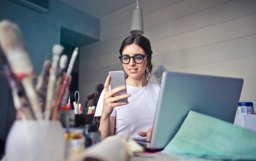 7 voordelen van betaallinks in facturen | SnelStart