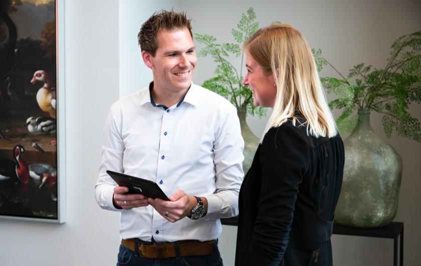 Slimme koppelingen voor een toekomstbestendig kantoor | SnelStart