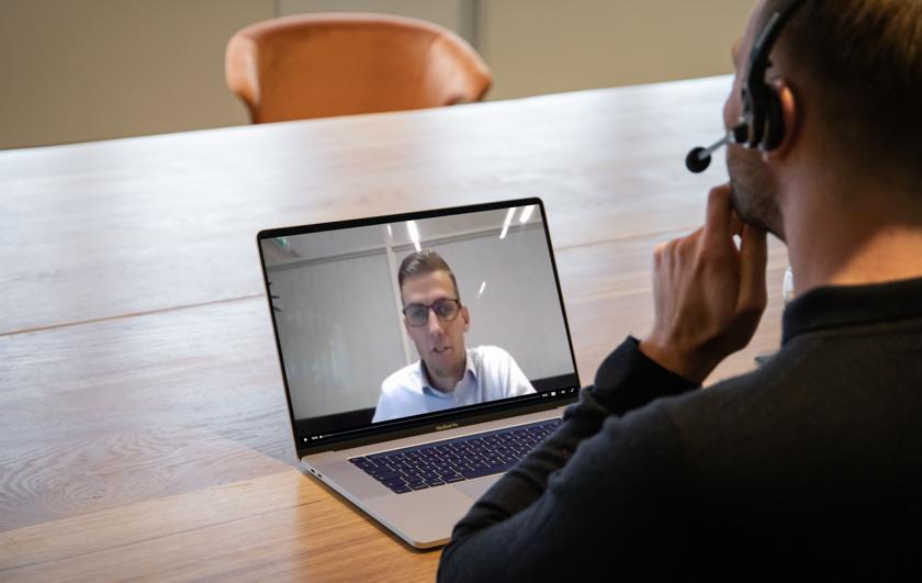 Training Online Samenwerken: een kleine investering voor maximaal resultaat