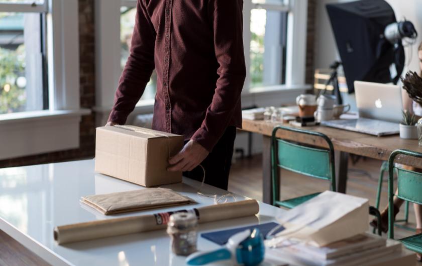 Bestellingen snel en makkelijk verwerken in je administratie