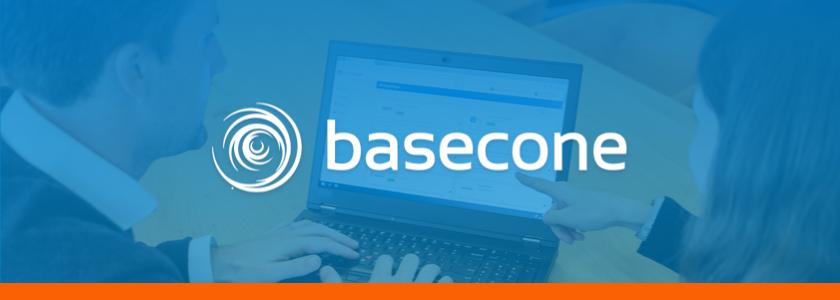 De nieuwe koppeling met Basecone staat live! | SnelStart