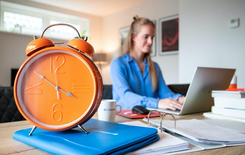 6 nadelen van boekhouden in Excel | SnelStart