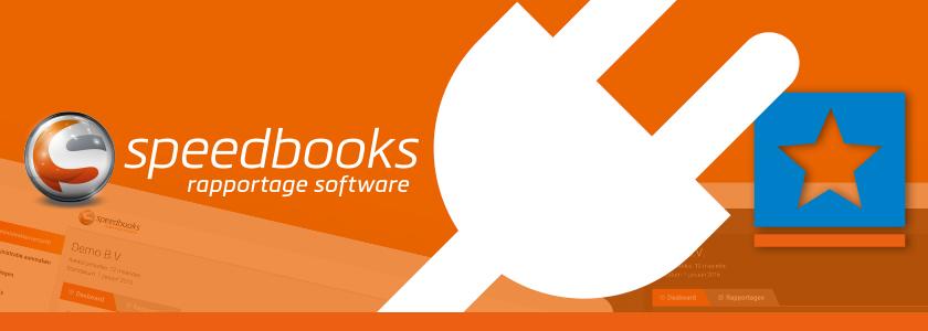 Speedbooks Online, snelle financiële rapportages in SnelStart