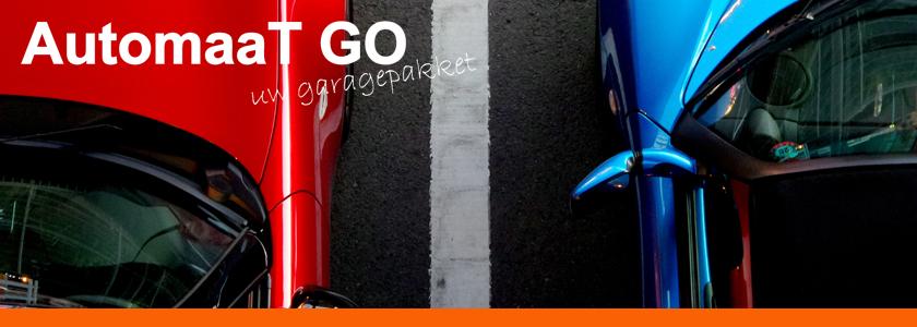 Koppeling met AutomaaT GO