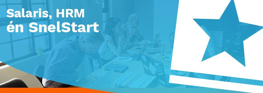 Koppeling SnelStart met salaris- en HR-tool Loket.nl
