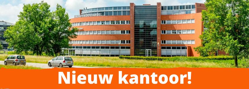 SnelStart opent kantoor in Alkmaar
