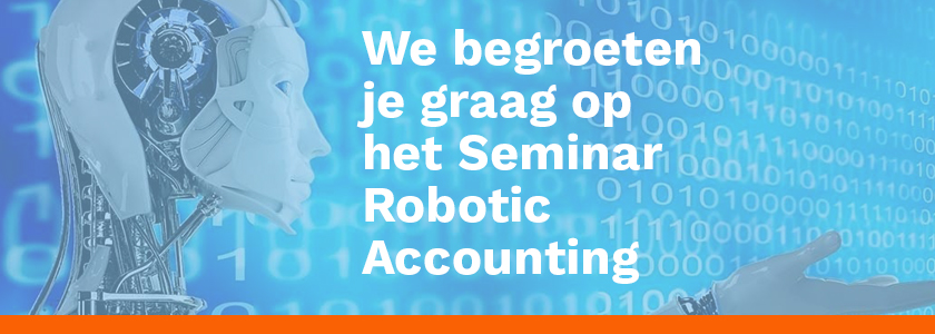 Seminar Robotic accounting