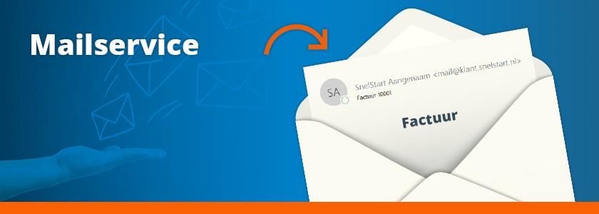 Problemen met mailen vanuit SnelStart? Dat is opgelost.
