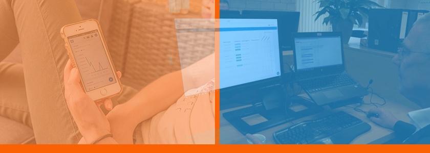 Pakketkeuze Online Samenwerken
